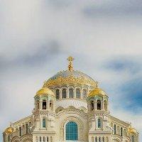 Морской Собор Святителя Николая Чудотворца :: Aleks Ben Israel