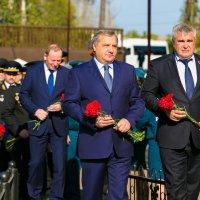Глава МЧС РФ Владимир Пучков :: Юрий Лобачев