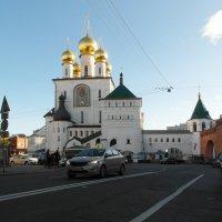 Феодоровский собор :: Odissey