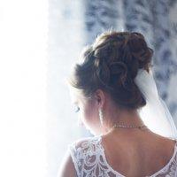 свадебные кружева :: Ксения смирнова