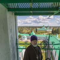 Путешествие из Петербурга в Москву. Карелия.река Свирский монастырь. :: юрий макаров