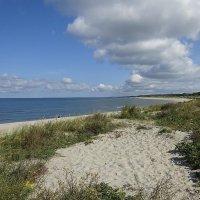 Пляж в Балтийске :: Маргарита Батырева