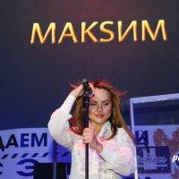 MАКSИМ :: Олег Шабашев