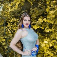 Осень.......... :: Елена Матюшинская