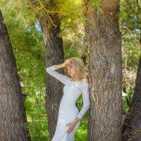 Свадебная сказка :: Оксана Кузьмина