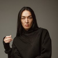 Чингиз :: Тина Марковкина