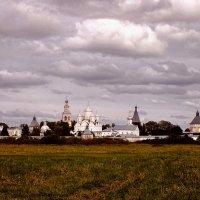 Уж скоро осень наступает ... :: Юрий Григорьевич Лозовой