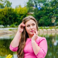 Карина :: Екатерина Смирнова