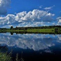 Очарование лета... :: Sergey Gordoff