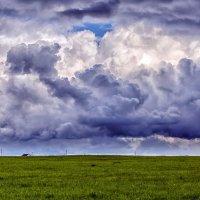 Пусть сильнее грянет буря... (с) :: Сергей Ключарёв