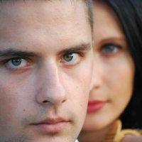 портрет 3 :: Георгий Никонов