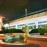 Ещё один фонтан нашего города... :: Леонид Школьный