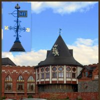 Резиденция королей :: Сергей Карачин