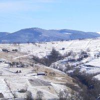 Около Черногоры. :: Андрий Майковский