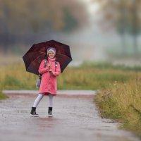 Осенний первый день :: Оксана Червинская