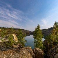 Черемшанский рудник :: Владимир Родионов