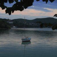 Озеро Абрау :: Нина Маслова
