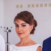 **** :: Ксения Антосяк