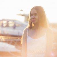 В дымке солнца :: Наталья Сиротина