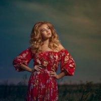 В августе :: Женя Рыжов