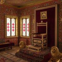 Деревянный дворец царя Алексея Михайловича :: Владимир Безбородов