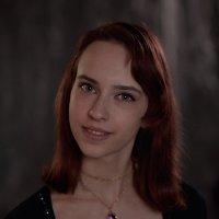 Nadya :: Женя Лузгин
