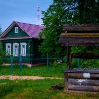 жажда :: Валерий Гудков