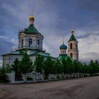Храм :: Валерий Гудков