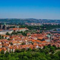 Прага ,Чехия. :: Rassol Risk
