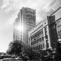 Новосибирск :: Василий Εвдокимов