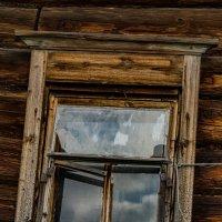 Отражение в прошлом :: Валерий Симонов