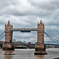 Вестминстерский Мост :: Alexander Dementev