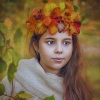 Осенняя :: Наталья Владимировна Сидорова