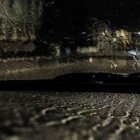 Рисунки дождя :: Виталий Павлов