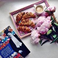 Утро должно быть добрым! :: Натали Пам