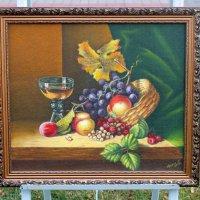 выставка картин в городском парке :: Горкун Ольга Николаевна