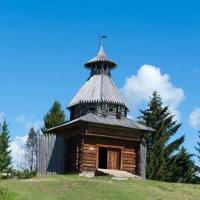 Хохловка :: Юрий Арасланов