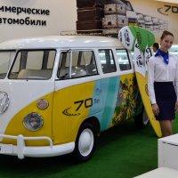 Знаменитому Bulli - 70! :: Борис Русаков