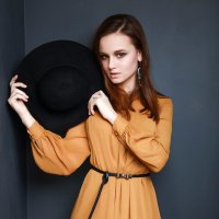 Модель :: Ольга