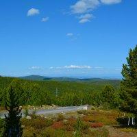 Улаганский перевал. :: Валерий Медведев