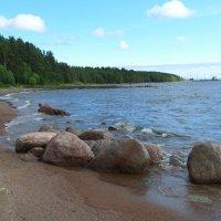 Выборгский залив... :: Александр Филатов