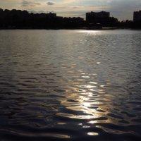 Игра света и воды :: Андрей Лукьянов