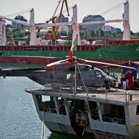 НАТО в Одессе :: Александр Корчемный
