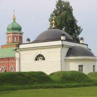 Спасо Бородинский монастырь :: Дмитрий Солоненко