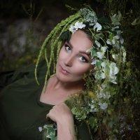 "Photosession. ""Душа земли"". :: Екатерина Бражнова"