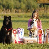 Чемпионы :: Елена Волгина