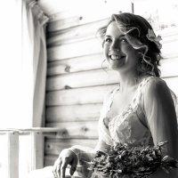 Утро невесты :: Мария