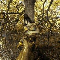 Осень :: Александра