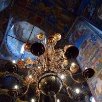 Путешествие по Ярославским святыням :: Катерина Клаура