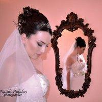 Комната невесты :: Наталья Базанова